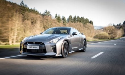 Nissan GT-R the new model is truly awesome…