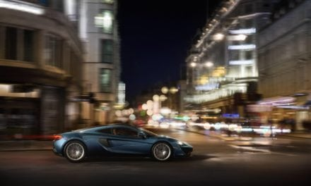 McLaren 570GT driven by Free Car Mag for our upcoming Supercar Special