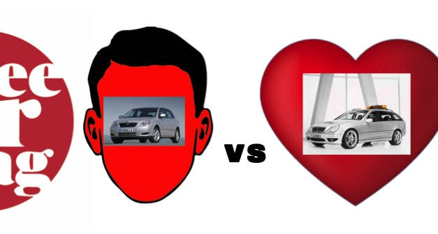 Car Choice – Buying a car that won't depreciate
