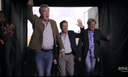 The Grand Tour – The proper trailer is finally here and it's brilliant