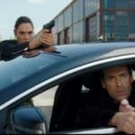 Keeping up with the Joneses – Your Funny Action Thriller for the Weekend
