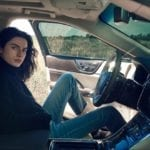 That's Continental – On The Road With Annie Leibovitz
