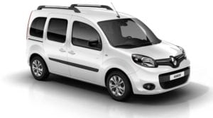 Renault Kangoo 300x167 - Car Choice - High Seating Position and practicality