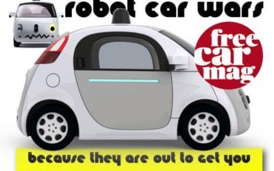 Free Car Mag kills off Firefly