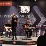 Firestone making noise with Battle of the Bands talent search