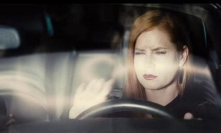 Nocturnal Animals – Your rather intense thriller for the weekend