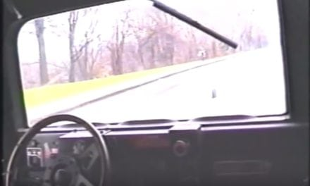 Robot Cars are not new, they come from the 1980s…