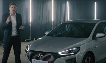 The Hyundai IONIQ – The Future Of E-Mobility?