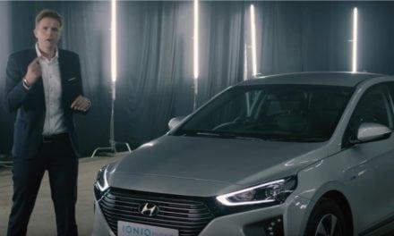 The Hyundai IONIQ – The Future Of E-Mobility?