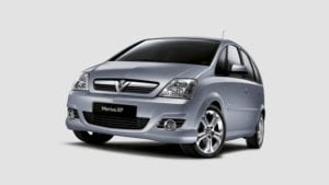 MERIVA jpg 300x169 - Car Choice: Simple City Car for £1000