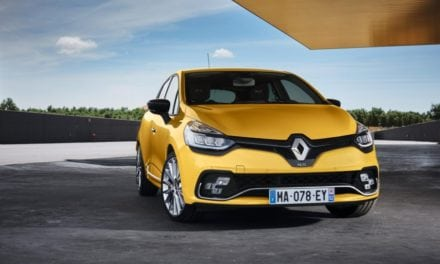 Renault Clio R.S. An Apology