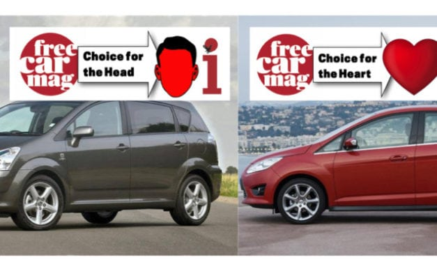 Car Choice: Replacement Estate car required