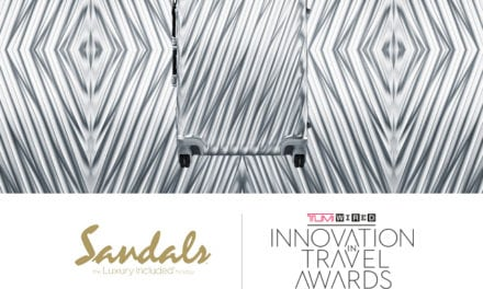 Win the luxury holiday of a lifetime – Tumi x Wired Innovation in Travel Awards