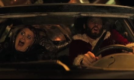 Office Christmas Party – Your riotous, feel bad, seasonal film for the weekend…