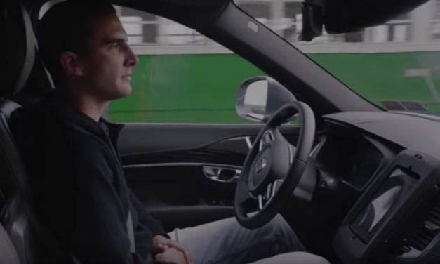 San Francisco, Your Self-Driving Uber is Arriving Now – Don't Panic!