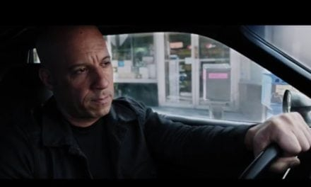 The Fate of the Furious – The Official Trailer has landed