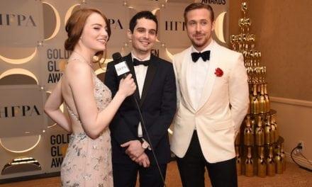 La La Land Sweeps the Golden Globes
