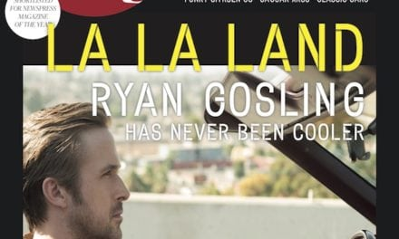 La La Land is our film of 2017