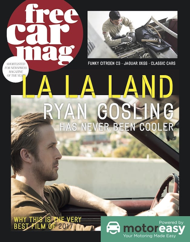 Free Car Mag Issue 43 Cover - Free Car Mag Archive