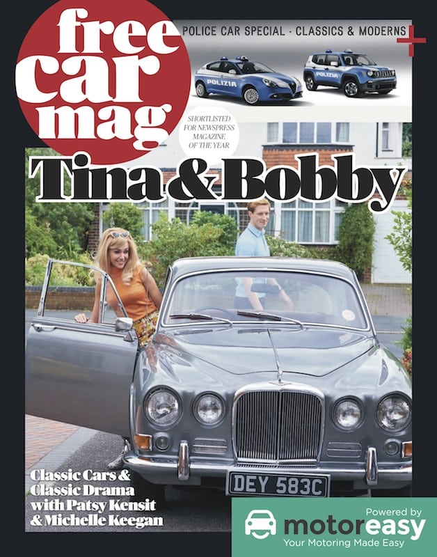 Free Car Mag Issue 44 Cover - Free Car Mag Archive