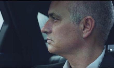 Jaguar explores what makes Jose Mourinho tick