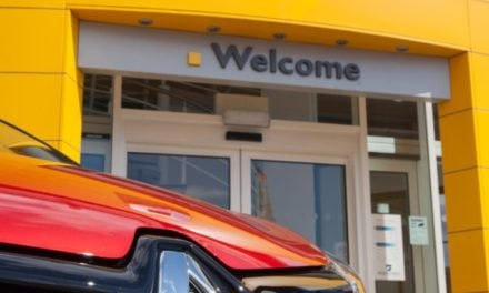 Buy a new Renault this weekend Get 3 Years Free Servicing