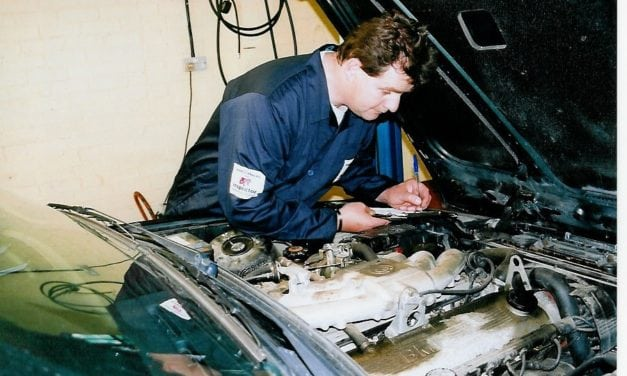 Check your vehicle say Standards Agency, Motoreasy have the no hassle answer