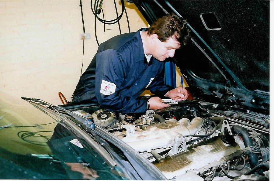 Why the MOT exemption is stupid and sinister