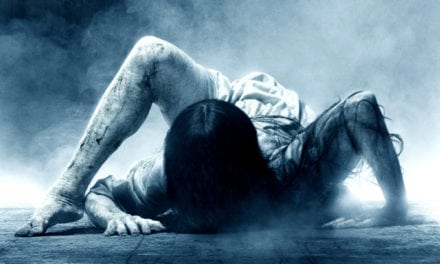 Rings – Your get scared witless for the weekend film…