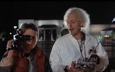Back to Future 400x250 - Films