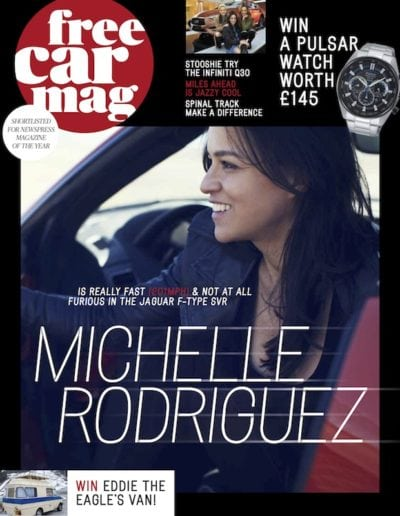 Free Car Mag Issue 32 Cover 400x516 - Free Car Mag Archive