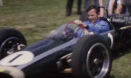 McLAREN MOTOR RACING'S GREATEST UNTOLD STORY