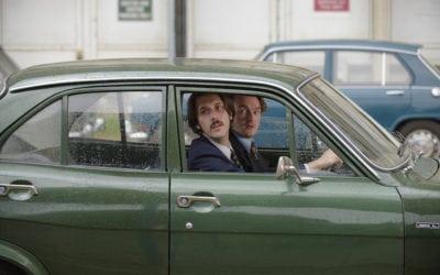Prime Suspect 1973 – fantastic news for classic car spotters