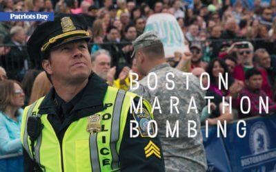 Patriots Day – Your based on a true story thought provoking film for the weekend