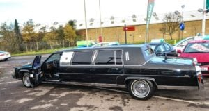 trump limo 6 3115 w960h511 400 300x160 - President Trump's Caddy is up for grabs with Exchange & Mart