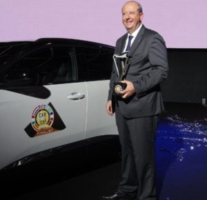DSC09003 300x290 - It's trebles all round as the Peugeot 3008 wins European Car of the Year