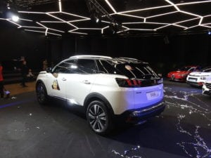 DSC09012 300x225 - It's trebles all round as the Peugeot 3008 wins European Car of the Year