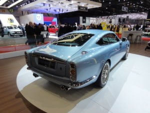 DSC09036 300x225 - Geneva Motor Show Gallery