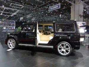 DSC09104 300x225 - Geneva Motor Show Gallery