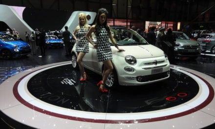 Geneva Motor Show Gallery