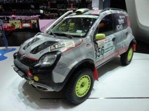 DSC09213 300x225 - Geneva Motor Show Gallery