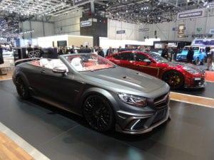 DSC09233 300x225 - Geneva Motor Show Gallery
