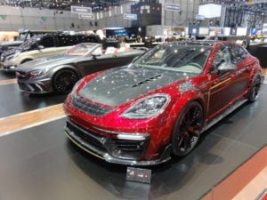 DSC09236 300x225 - Geneva Motor Show Gallery