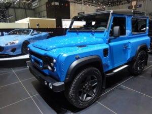 DSC09252 300x225 - Geneva Motor Show Gallery