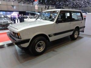 DSC09255 300x225 - Geneva Motor Show Gallery