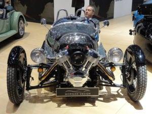 DSC09283 300x225 - Geneva Motor Show - The quirky stuff we love.