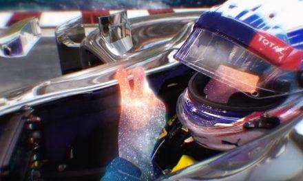 Formula 1 starts on Channel 4