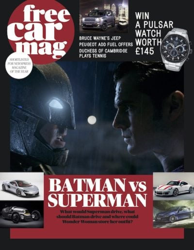 Free Car Mag Issue 30 Cover 400x516 - Free Car Mag Archive