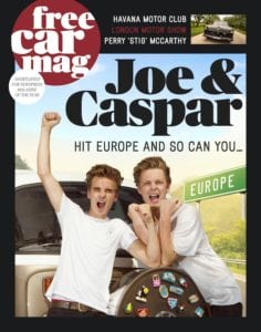 """Free Car Mag Issue 33 Cover 236x300 - <a href=""""http://www.freecarmag.com/wp-content/uploads/2016/04/free-car-mag-issue-33.pdf"""" target=""""_blank""""><b>Issue 33</b></a>"""