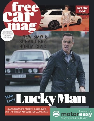 Free Car Mag Issue 45 Cover 400x516 - Free Car Mag Archive